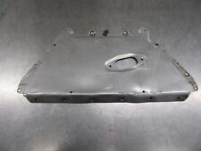 EB278 2013 13 ARCTIC CAT M800 SNO PRO 153 CENTER BELLY PAN COVER DENTED