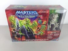 Masters of The Universe MOTU Mutant Slime Pit
