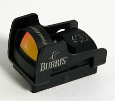 Burris Fastfire III Red Dot Sight 8 MOA 300237 w/ PROTECTIVE WING MOUNT 410330