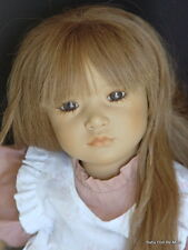 Retired Neblina by Annette Himstedt ~ from Faces of Friendship Vinyl Collection