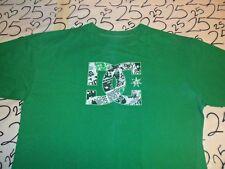 Large- DC Shoes T- Shirt