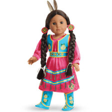 American Girl KAYA MODERN JINGLE DANCER OUTFIT Dress Dolls Native Indian NEW