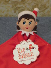 Elf On The Shelf Girl Cuddler - New