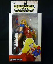 DC Comics Supergirl PVC Statue AME-COMI Heroine Series Version 1 New