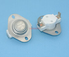 70 °C Normally Open 3/4-inch Bi-metal Disc Thermostat x1pcs