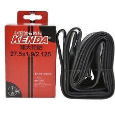 Kenda MTB Bike Bcycle Inner Tube 1pcs 27.5''×1.9/2.125 Presta Valve