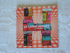 HERMES SCARF COLLECTION BOOKLET LIBRETTO SPRING SUMMER 2009 PRIMAVERA ESTATE