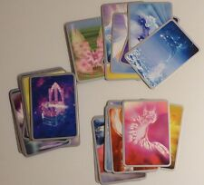 Heart and Soul Angel Cards by Angela McGerr  2007