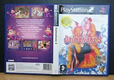 DALMATIANS 3 - PS2 - PlayStation 2 - PAL - Italiano - Usato
