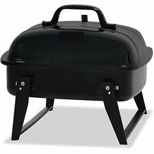 """Backyard Outdoor Grill 14"""" Charcoal Large Cooking Portable BBQ Camping Barbecue"""