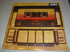 OST - Guardians Of The Galaxy - Awesome Mix Vol.1 -  LP Vinyl /// Neu & OVP