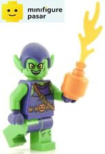 sh196 Lego Super Heroes Spider-Man 10687 - Green Goblin Junior Minifigure New