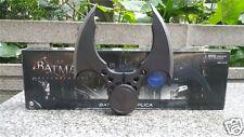 DC Comics Batman Arkham Knight Prop Replica Batarang for Cosplay Props