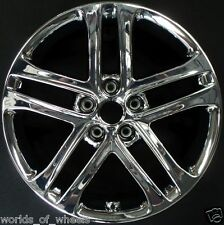 "Kia Optima 2013 18"" Chrome 5 Double Spoke Factory OEM Wheel Rim 74673 U95"