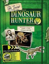The Lost Journal: Dinosaur Hunter by