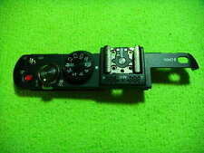 GENUINE PANASONIC DMC-LX7 POWER SHUTTER ZOOM BUTTON PARTS FOR REPAIR