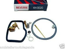 HONDA CB450 K0 Black Bomber - Carburetor repair Kit KEYSTER KH-0020