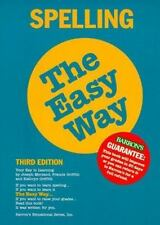 Spelling the Easy Way (Easy Way Series) Mersand, Joseph, Griffith, Francis, Gri