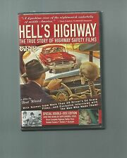 Hells Highway: The True Story of Highway Safety Films (2 DVD's, 2003)