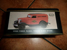 Harley-Davidson Motor Company 1932 FORD PANEL ltd ed 1/43th in box 99219-94V