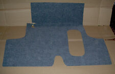 NEW 1952 1953 1954 Ford & Mercury ONE-PIECE TRUNK MAT makes trunk clean and neat