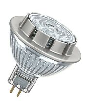 Osram LED SUPERSTAR MR16 50 36° GU5.3 Strahler Glas warmweiß dimmbar wie 50W