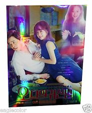 Oh My Ghost Korean Drama (3DVDs) High Quality! Box Set!