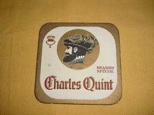 """SOUS-BOCK """"Charles Quint"""" (Keizer Karel)"""