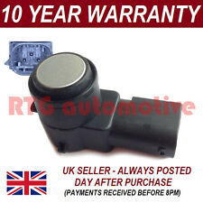 FOR VAUXHALL CORSA HONDA CIVIC JAZZ SILVER FACE PDC PARKING SENSOR 1PS3303S