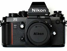 *** NEW, NEVER USED *** Nikon F3HP 35mm SLR Professional Camera Body S/N 194XXX