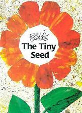 The World of Eric Carle: The Tiny Seed by Eric Carle (1991, Hardcover, Reprint)