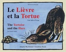 Excellent, La Lievre et la Tortue/The Tortoise and the Hare: Une fable d'Esope/A