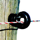 Electric Fence / Fencing Screw in RING INS - Pkt 50