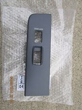 92 - 97 TOYOTA LAND CRUISER PASSENGER SIDE POWER WINDOW SWITCH BEZEL TRIM NEW