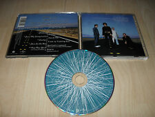 THE CRANBERRIES - STARS - THE BEST OF 1992-2002 (2002 CD ALBUM) EXCELLENT COND