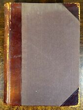 Ridpath's History of the World 1899 Vol.IV ILLUS. Evolution of Mankind ALL RACES