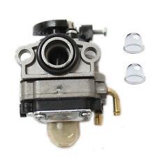 New Carburetor For Troy-Bilt TB575SS TB525CS Trimmer Rep 753-04745, 753-1225