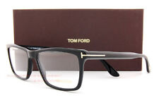 Brand New Tom Ford Eyeglass Frames 5407 001 Black Size 54mm Men Women