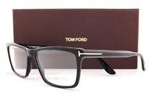 Brand New Tom Ford Eyeglass Frames 5407 001 Black Size 54mm Men Women