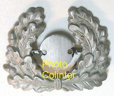 Ancien attribut de casquette Allemande pour Sous-Officier : Feuilles de Chêne