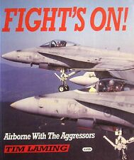 FIGHT`S ON (USAirForce/Navy/F-4Phantom/F-14Tomcat/Vulcan/F/A-18Hornet/Harrier)