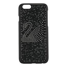 Swarovski Swan Black iPhone 6 Case 5201629