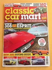 Classic Car Mart Magazine ~ January 2014