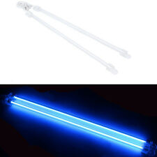Lot2 Car Blue Underbody Neon Kit Lights CCFL Cold Cathode PC Bright 6""
