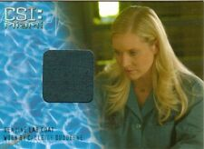 CSI Miami Series 1 Costume Card CSI-MC1 Emily Proctor