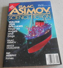 ISAAC ASIMOV SCIENCE FICTION MAGAZINE N°5..Ed US..PAT MURPHY..McALLISTER