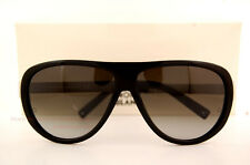 Brand New MONT BLANC Sunglasses MB 464 464S 16B BLACK/BROWN GRADIENT for Men