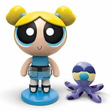 Power Puff Girls 2 Inch Bubbles Bulle Brand New