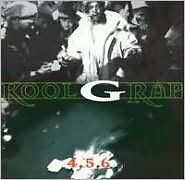 KOOL G RAP & DJ POLO : 4 5 6 (CD) sealed