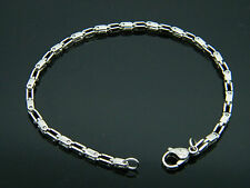 BRACELET STAINLESS STEEL 316L  MEN'S WOMEN'S JEWELLERY BRACELET L5